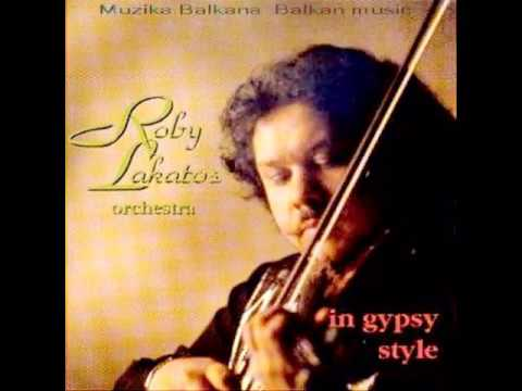 Roby Lakatos - In gypsy style