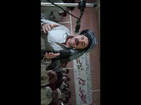 Sheikh jaffar khan madnokhail MSF zhob ke ke student se khitab kar ha /