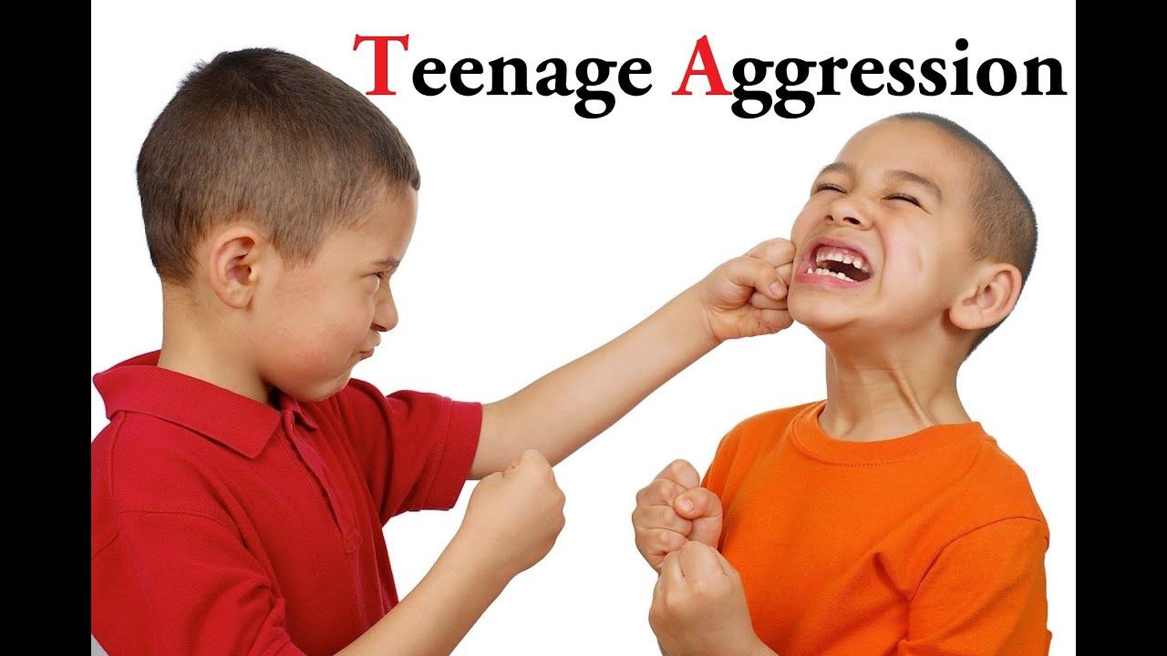 aggression in children associated to inappropriate shows on media