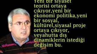Mehmet Metiner'den Tayyip Erdoğan'a Şok Sözler!