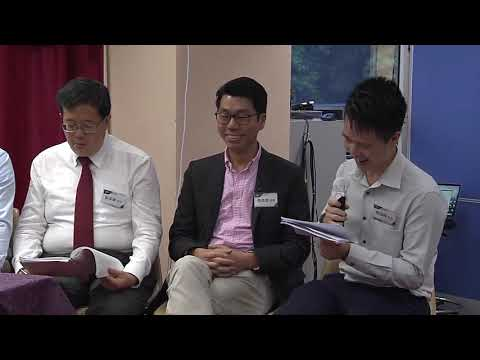 Raga Finance 聯播特備節目:中美脫勾香港經濟何去何從講座