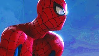 Spider-Man Branded an Outlaw - Marvel's Spider-Man