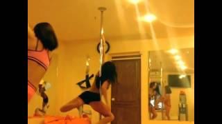 как научиться трясти - Школа танцев Pole Dance Queen - Шумкова Александра