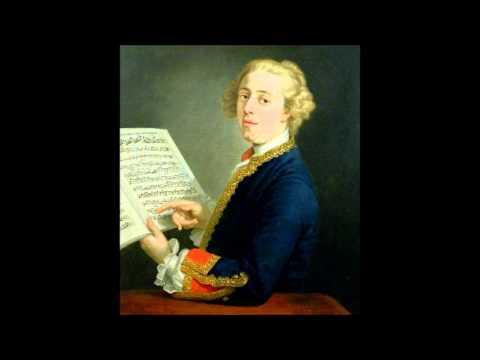 Francesco Geminiani 12 Concerti Grossi, Chiara Banchini 1/2