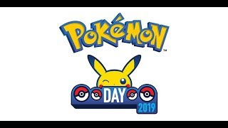 Noticias de Pokémon Go - ¡Celebra el Día de Pokémon en Pokémon Go!