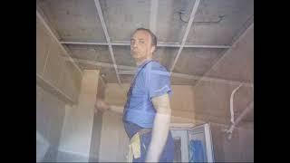 Окачени тавані за лазня