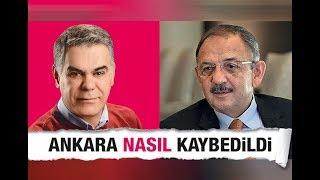 Süleyman Özışık : Ankara nasıl kaybedildi