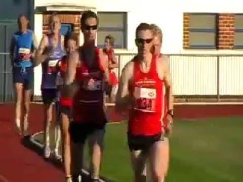 Manx 10000 metres 2009