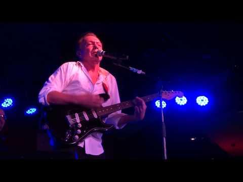 David Cassidy - Boca Raton, Florida - Jazziz Nightlife - January 16 2015