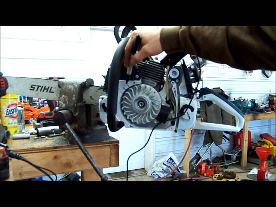 how to check ignition timing chainsaw how to check ignition timing chainsaw
