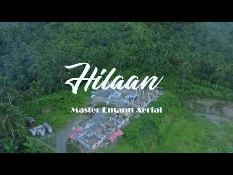 Hilaan Bontoc Southern Leyte - Aerial Footage