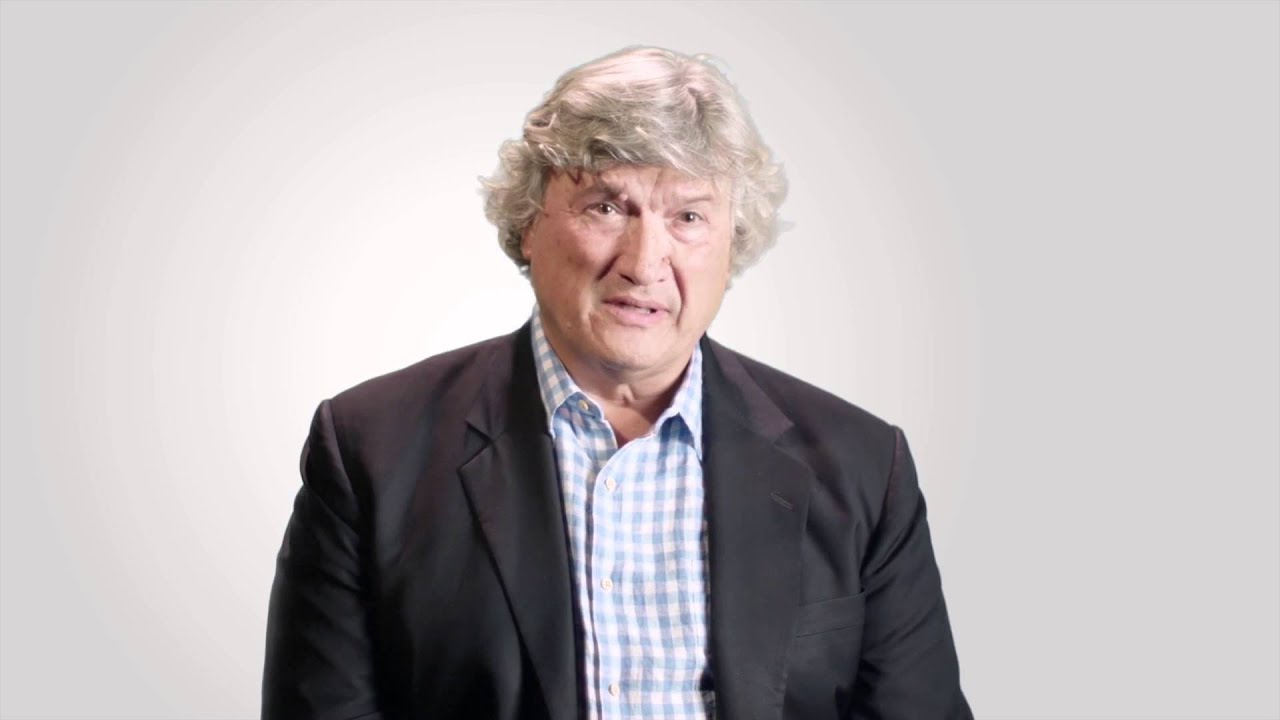 Stress & Compassion with Dr. James Doty