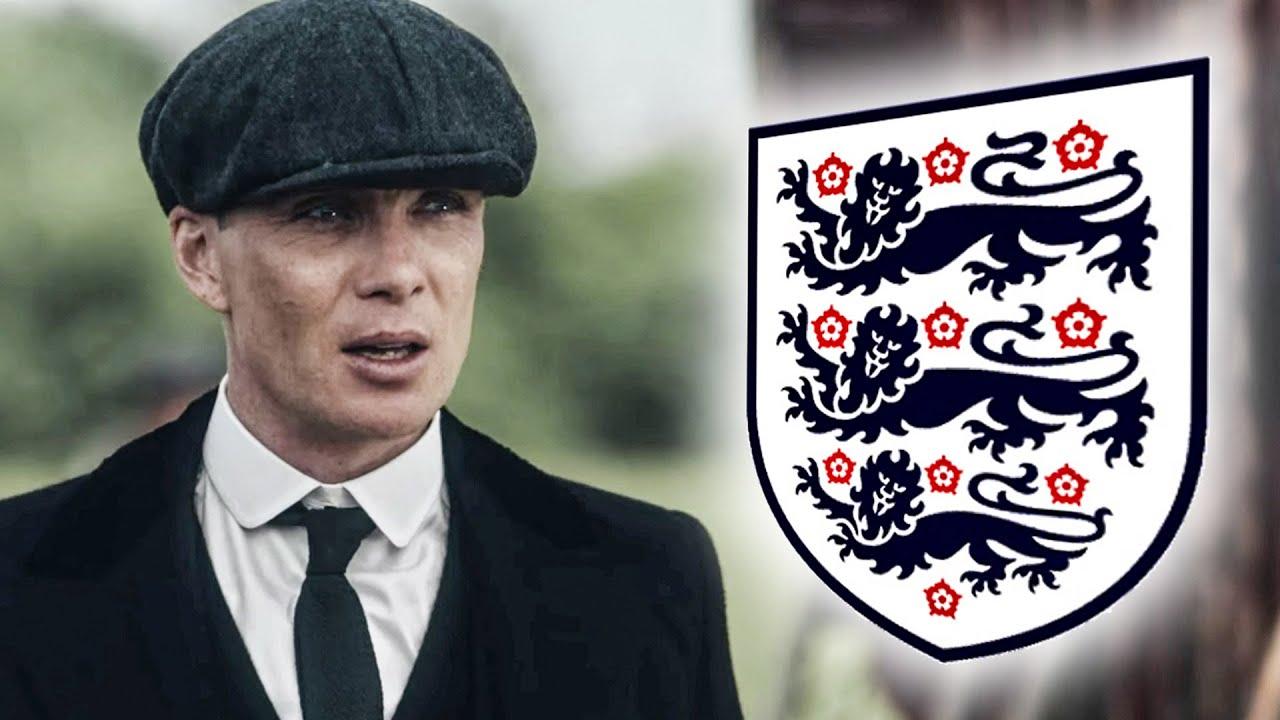 Peaky Blinders mourn England's Euro 2020