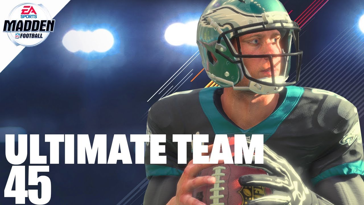 Madden 18 Ultimate Team - The Super Bowl Ep.45