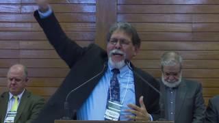 PLANTADORES E REVITALIZADORES DE IGREJAS - Rev. Elias Medeiros (palestra 1)
