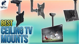 10 Best Ceiling TV Mounts 2018