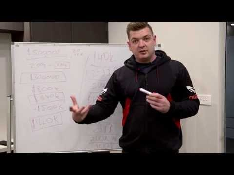 Whiteboard Demo: Using Equity From Your Home To Invest In Property