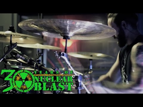 SUFFOCATION - Your Last Breaths (DRUM PLAYTHROUGH)