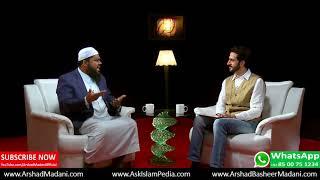 Clip #201 Aaise Kunsi Website Hai Jis Par Deen Islam Ka Sahi Ilm Hasil Ho? I Arshad Basheer Madani