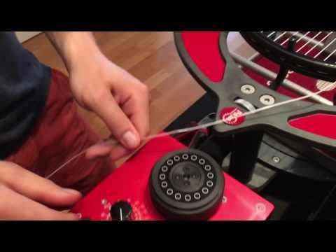 Pointswiss Racketbesaitungsmaschinen