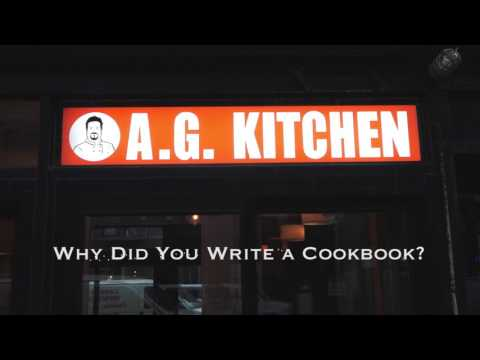MRM News- Infusing Cuban Culture Into A Restaurant With Alex Garcia Of AG Kitchen
