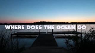 Katie Melua - Where Does the Ocean Go? (Lyric Video)