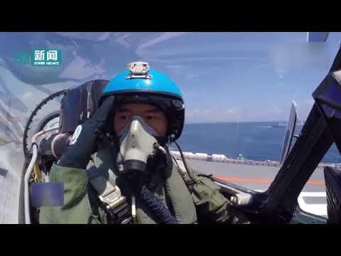 中国海军2018最新宣传视频,震撼