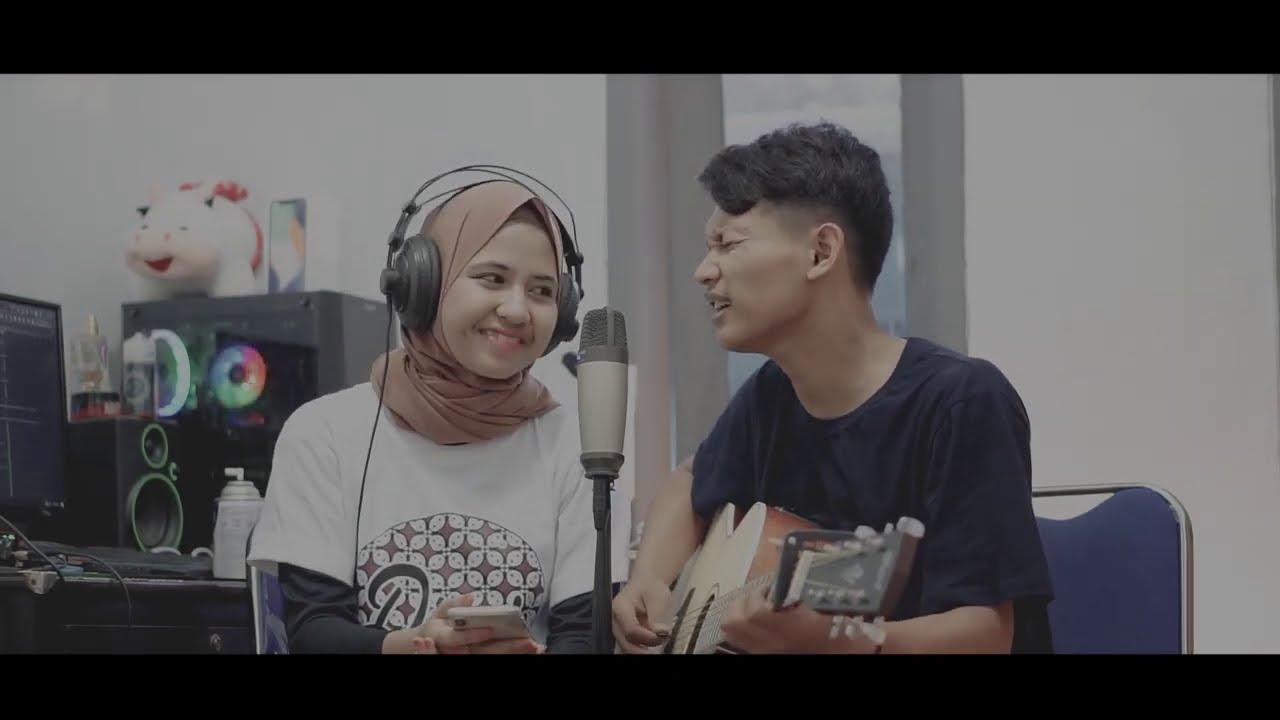 Tuhan Su Atur Cover Didik Budi ft. Cindi Cintya Dewi ( Live Akustic )