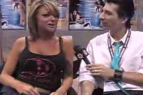 Professionalrockstars.com with Adult Star Jessi Summers