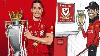 Baixar Liverpool FC ● 2019/2020 Premier League Champions ● The Movie