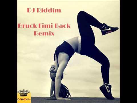 Razor B - Bruck Fimi Back Remix - Download!
