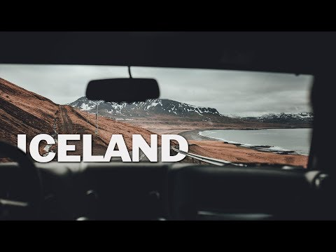 FIRST TIME EXPLORING ICELAND IN SUMMER!