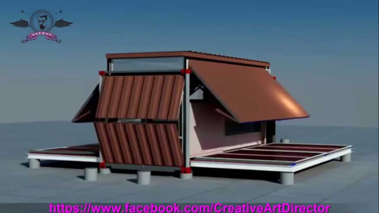 new home moving in 2015 small container transformed into a home. Black Bedroom Furniture Sets. Home Design Ideas