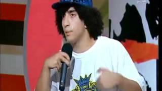 Alex Group Member Hip Hop In Ezz El Shabab