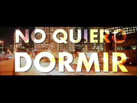 Osmani Garcia - No Quiero Dormir