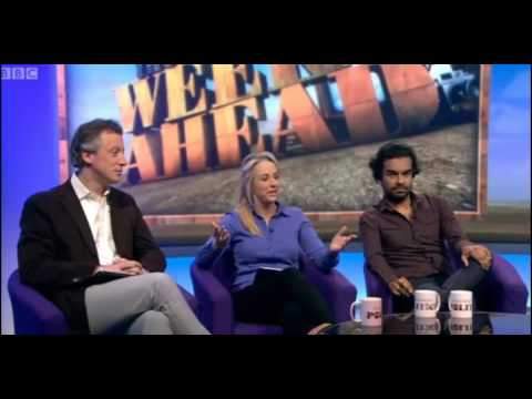 Harriet Harman has no clue who runs EU -Sunday Politics -22052016