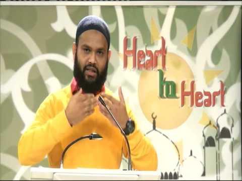 Heart to Heart on ATN Bangla UK 21 Nov 2015 Part 02