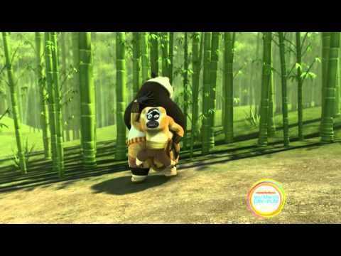 Kung Fu Panda: Legends of Awesomeness - Season 2 - IMDb
