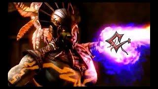 ⚡ Fury 2 | Kotal Kahn 🎮 Mortal Kombat X (🥋 Fight Club) 🇬🇧
