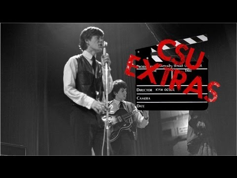 CSU Extras! The release of Red Rooster by The Rolling Stones
