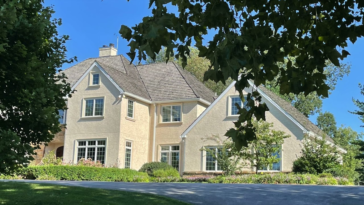 Best Luxury Homes in Unionville-Chaddsford School District
