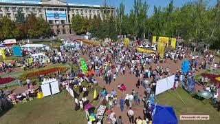 """Видео """"Новости-N"""": Открытие Дня города Николаева"""