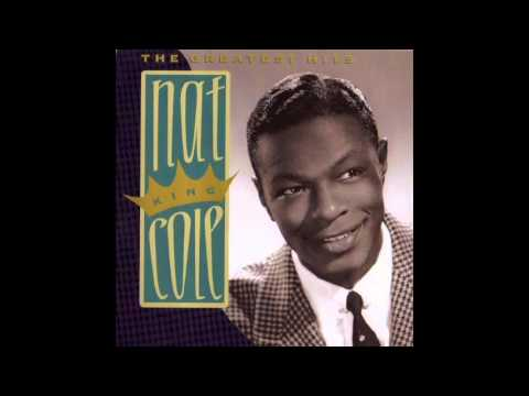 That Sunday, That Summer - Nat King Cole (Lyrics in Description)