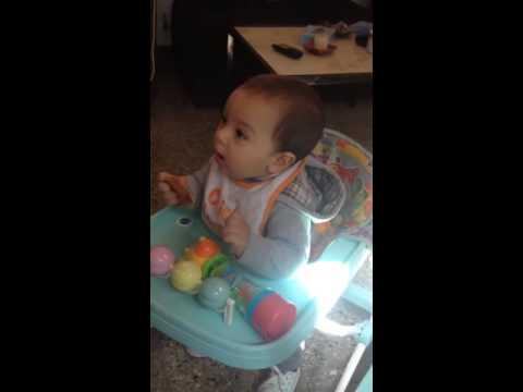 Baby Singing Mondo Cane Mike Patton - Mike Patton Baby Fan