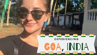 EXPLORING GOA INDIA || ANJUNA, ARAMBOL & MORE