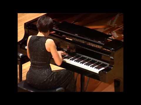 """Natia Beraia plays Schumann-Liszt """"Widmung"""""""