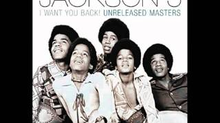 Jackson 5  - Dancing Machine (Alternate Version)