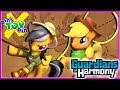 Applejack And Daring Do My Little Pony Guardians Of Harmony Review video
