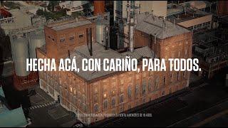 Quilmes - Hecha Con Cariño
