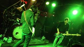 Kalamata - Have, Live in Athens (15/01/2015, An Club)